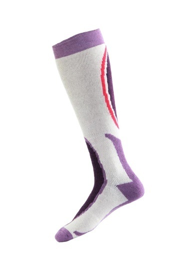 Panthzer Spor Çorap Ekru